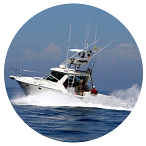 marine valuation - decades of experience